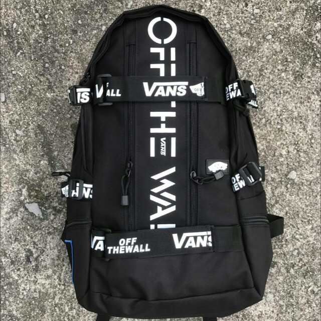 e86c44c13782 Vans Skate Backpack