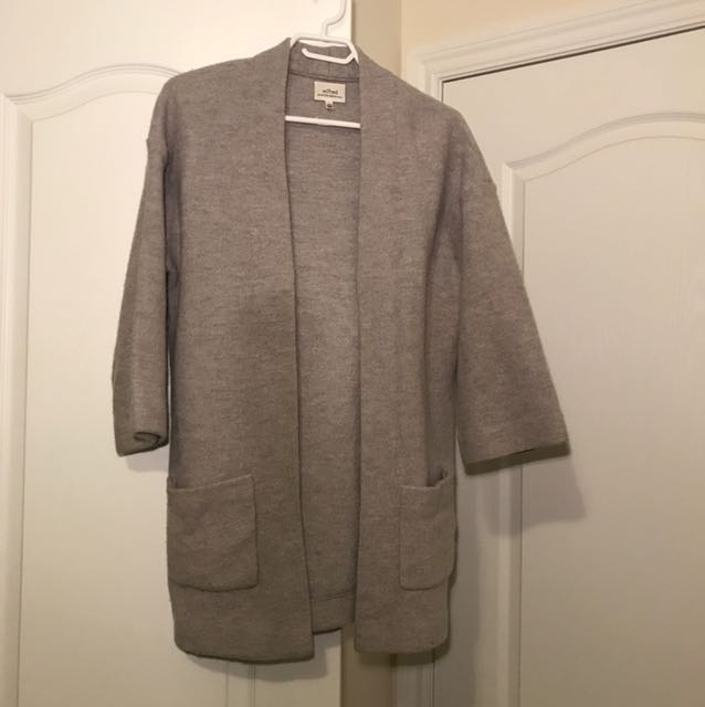 Wilfred Brullon Sweater