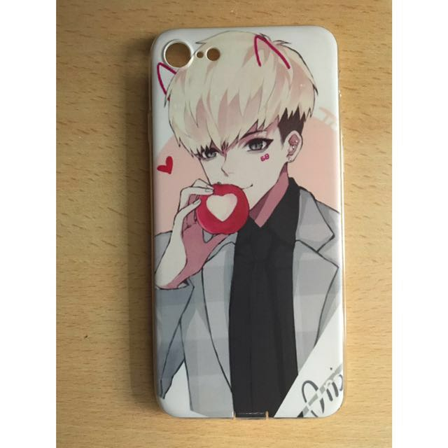 WTS EXO Tao's iPhone 7 Case
