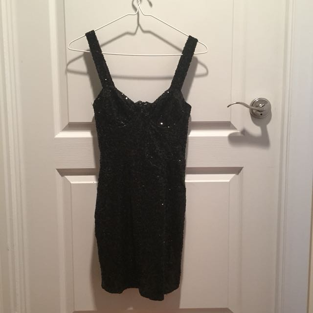 XS Sequin Dress - Brand new