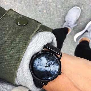 Your own watch