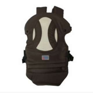 Oval Baby Carrier (Sweet Cherry)