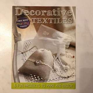Decorative Textiles Magazine