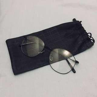 Korean Style Clear Glasses