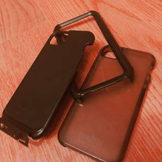 Tech 21 iPhone 5,5s,se case