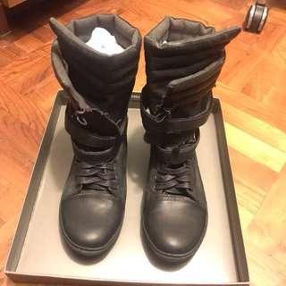 韓國高筒鞋
