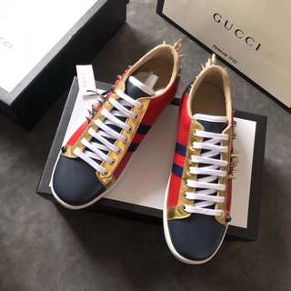 Gucci Shoes (Men and Women)