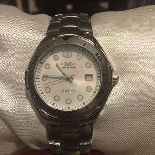 UMBRO Gents Divers Wrist Watch