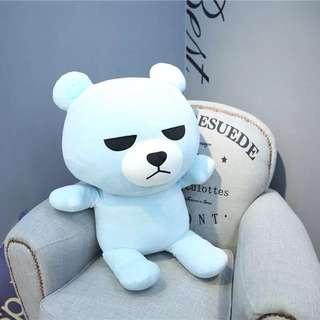 🚚 Bingbang Krunk 權志龍 75公分大娃娃