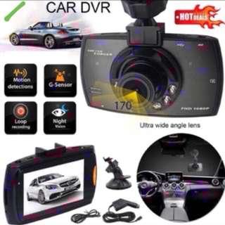 "✅ NEW  Car HD 1080P 2.7"" LCD DVR Dash Camera Crash Cam G-sensor Night Vision wide angle lens"