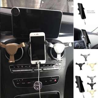 Car Vent Phone Holder #midjan55