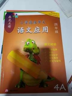 P4 Higher MT assessment book