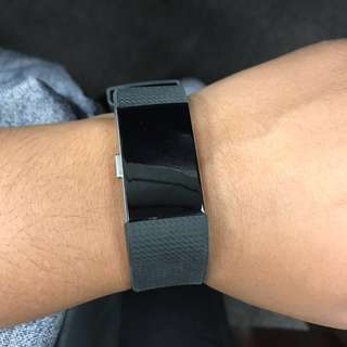 FitBit Charge 2 Size: Small