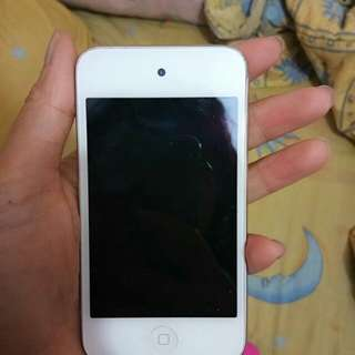 Ipod touch 3 8gb