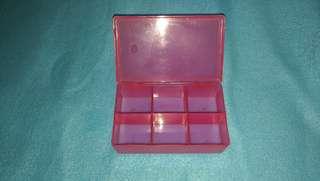 FREE small organizer box