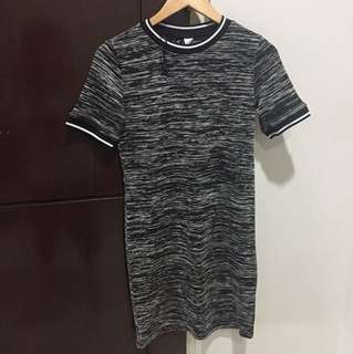 Simple dress HnM