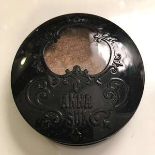 Anna Sui Bronze Eyeshadow