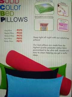 Bed pillows - Dakki