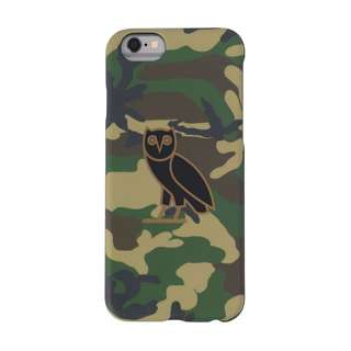 OVO CAMO IPHONE CASE (6,6s,7)