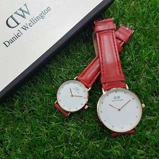 daniel wellignton watch