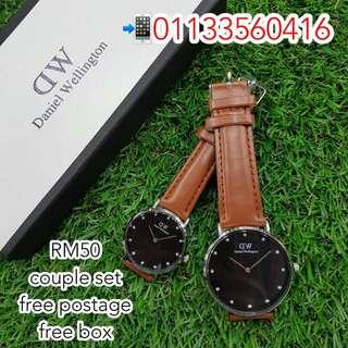 daniel wellington watch