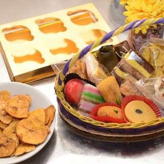 Snack Premium Semarang