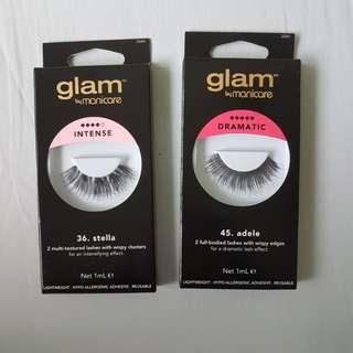 Manicare Glam Eyelashes
