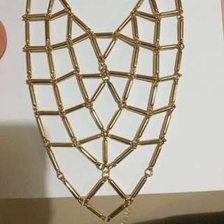 Collete Ladies Necklace