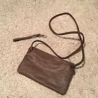 Mexx cross body purse/clutch