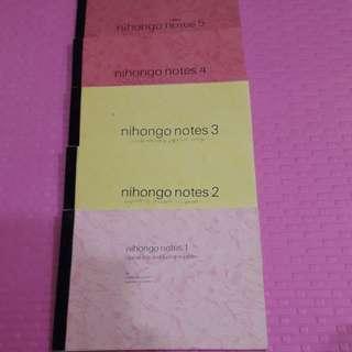 LearnJapanesePhraseSpeaking,Express,Understanding Book 1 to 5