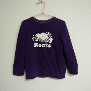 Roots上衣