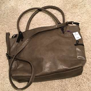 Mexx Tote/Cross Body Bag