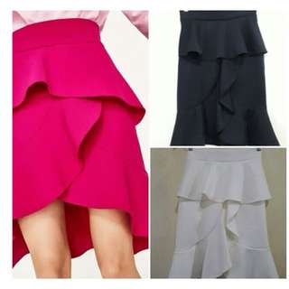 Anne Friled skirt