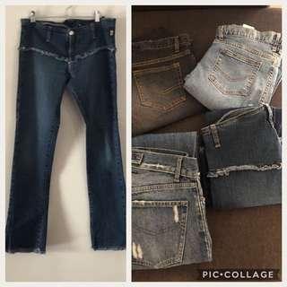 Bettina Liano Jeans