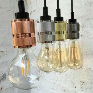 Pendant Lamp E27