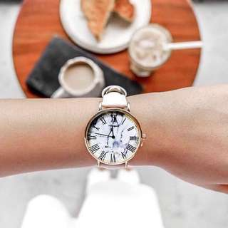 Design your own watch