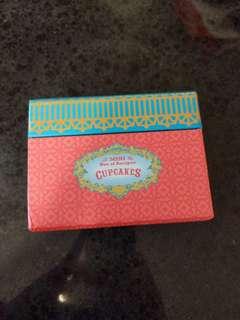 Mini Box og Cupcake Recipes