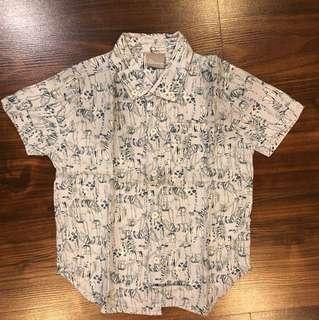 Jim Thompson shirt 3y