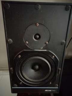 Arcam Two (Vintage Speakers)