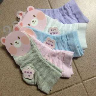 new korean lacey style socks for girl #NYB50