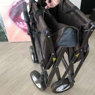 Wagon (foldable)