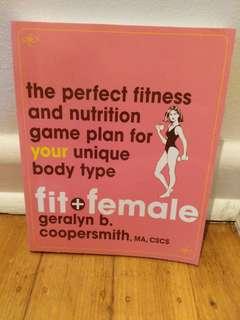 Fit + Female