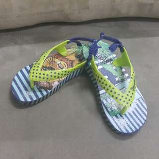 Ipanema Kids Sandals