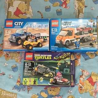 Lego bundle❤