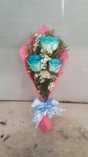 Bunga Wisuda / Buket Bunga / Hadiah Wisuda