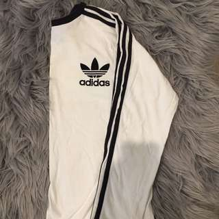 adidas jumper/long sleeve