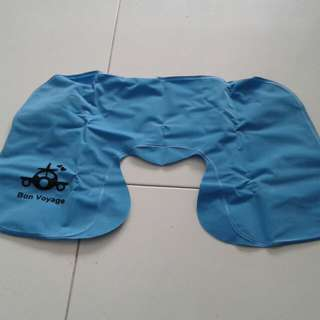 BN Inflatable pillow