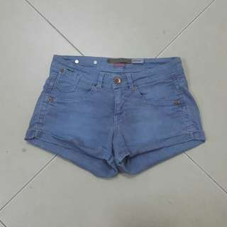 #Swap Bershka Shorts