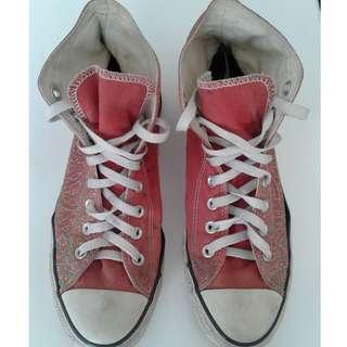 Sepatu Converse R.E.P.O.