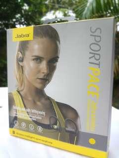 Jabra Sport Pace wireless - Premium Quality